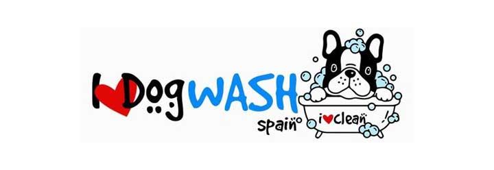 I love dog wash crece con nosotros
